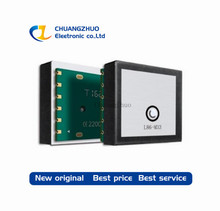 L86 L86-M33 GPS ultra-compact GNSS POT (Patch on Top) module 18.4mm*18.4mm*4.0mm MT3333 chip support GPS,GLONASS, Galileo QZSS