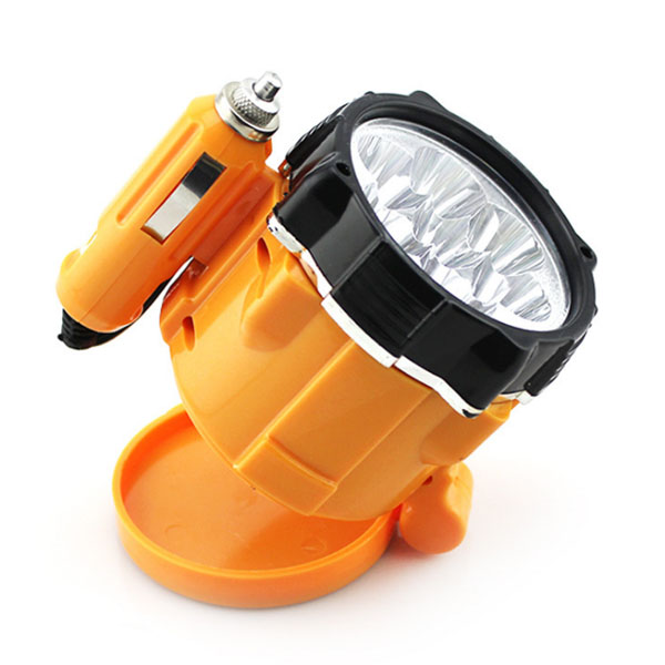 Car LED Portable Maintenance Emergency Light Vehicle Magnetic Spotlight Work Light Car Repair Lamp Automobile Suppliers QP156 noeby 2section 1 8m 2 13m m ml casting fishing rod fuji rings and reel seat bass rod canne a peche varas de pesca para rios olta