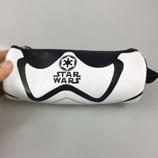 Пенал для школы Звездные воины