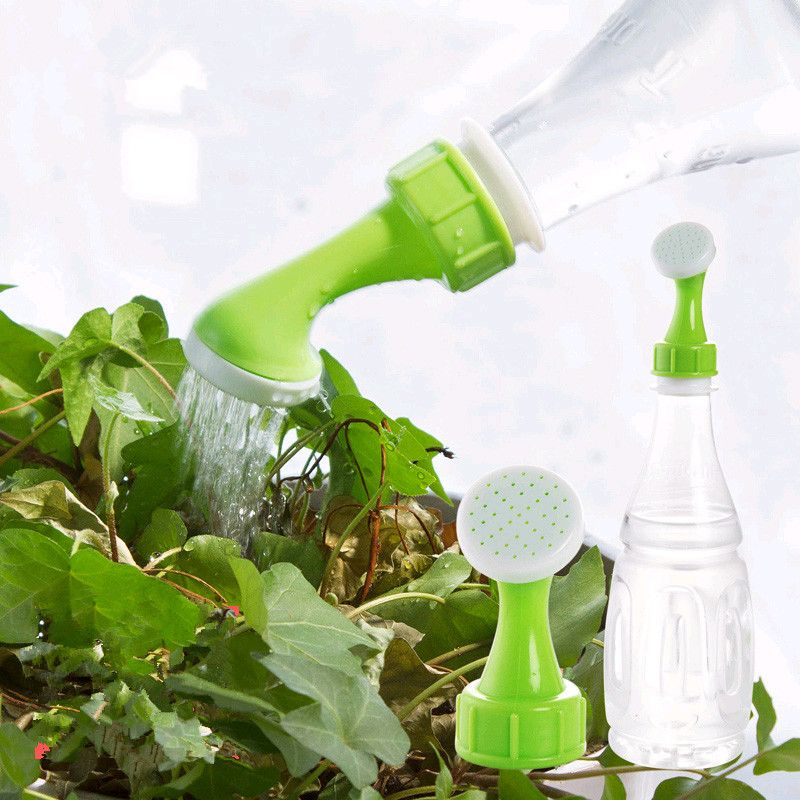 1pc Small Gardening Tools Watering Sprinkler Portable Household Potted  Plant Waterer Garden Tools Water