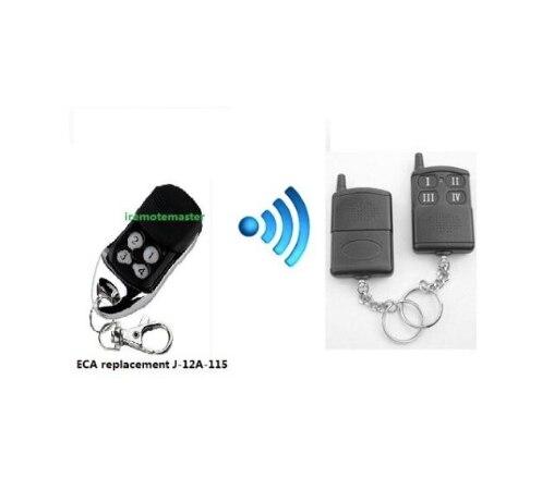 Eca Garage Door Remote Replacement Eca Receiver 81cr82cr