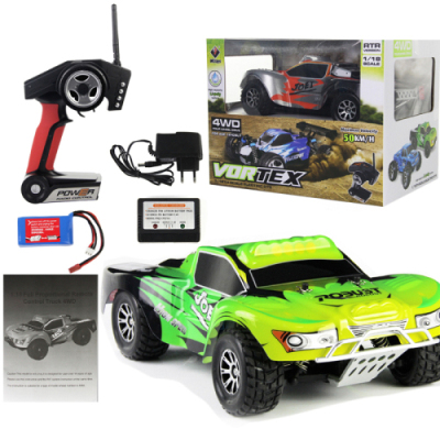 WL Toys RC Car 1:18 Full Proportional 2.4G Remote Control Car 4WD Off-road Vehice A969 High Speed 45KM/H Drift Bajas RTR Toy 2017 new arrival a333 1 12 2wd 35km h high speed off road rc car with 390 brushed motor dirt bike toys 10 mins play time