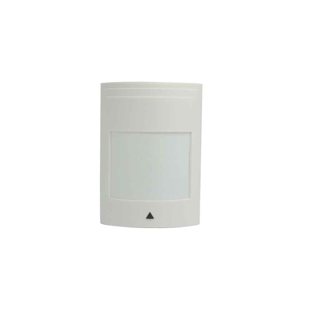 (1 PCS) Indoor Motion Sensor Paradox PA-476 Wired Wide Angle 110 Degree PIR Detector Home Alarm Security Accessories