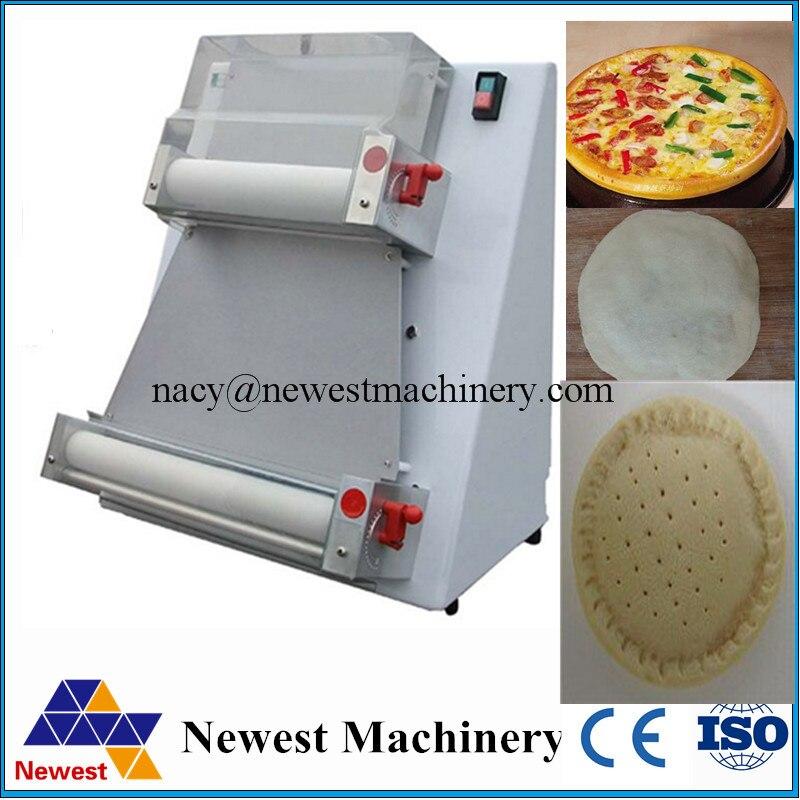 New design pizza dough rolling machine/pizza dough sheeter/pizza forming machine