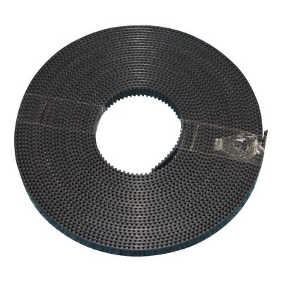 X-Axis 9 Meters 10-MTD3-9000 Timing Belt for Infiniti / Challenger Xaar Printhead Inkjet Printers motor belt for infiniti x