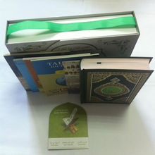 15PCS/LOT Word by word read quran pen PQ15 with 5 books, free shipping chare