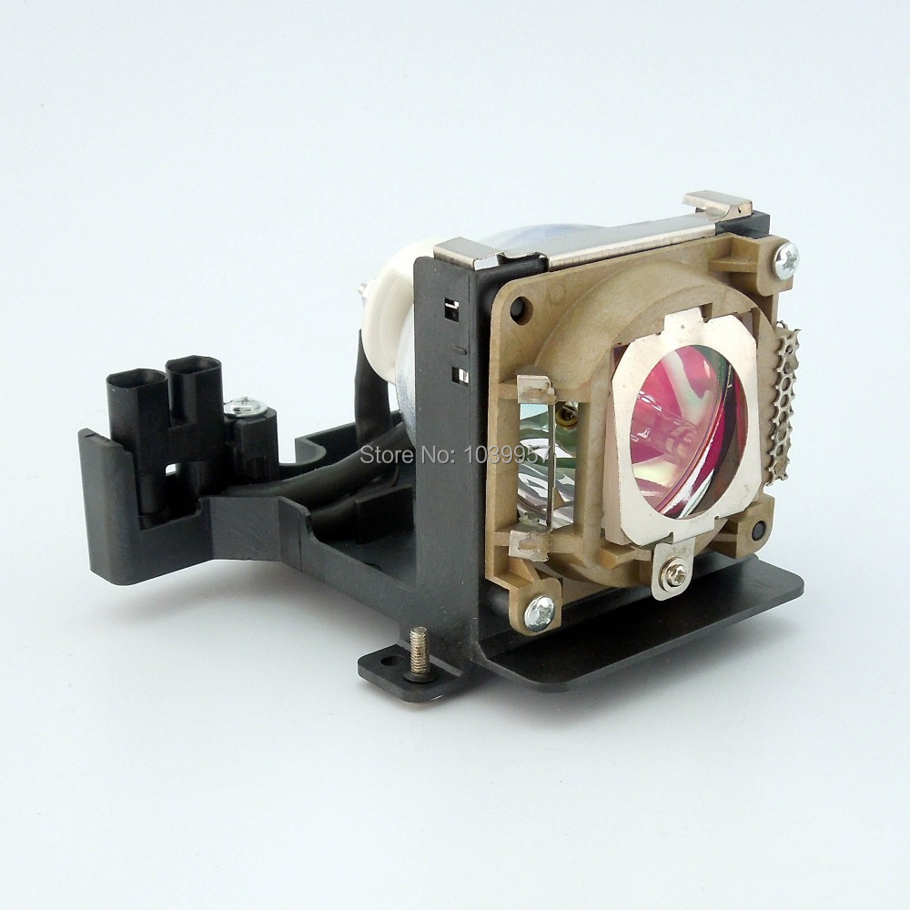 Replacement Projector Lamp with housing 60.J8618.CG1 for BENQ PB6100 / PB6105 / PB6200 / PB6205 original projector lamp cs 5jj1b 1b1 for benq mp610 mp610 b5a