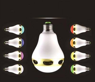 Simsiz Musiqi Parlaq rəngli İşıqlar Ağıllı Rəngarəng LED - Daxili işıqlandırma - Fotoqrafiya 2