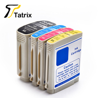 For HP88 HP 88 With Chip Compatible Ink Cartridge For HP Officejet Pro K550 K550dtn K550dtwn