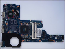 High quality For HP G6-2000 Laptop Motherboard Mainboard 639521-001 Integrated tested ok
