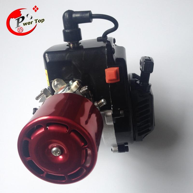 1 5 Scale Rovan Rc Car Parts Gas Baja 29cc 4 Bolt - Year of