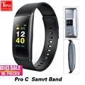 New Iwownfit I6 PRO C Smart Wristband Heart Rate Monitor IP67 Waterproof Smart Band Bracelet Fitness Tracker Support Andriod IOS