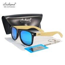 00ccd65a48 2018 Nouvelle Marque Polarisées Bambou lunettes Hommes Femmes Lunettes De  Pêche UV400 Protection Soleil Lunettes De Sport Poisso.
