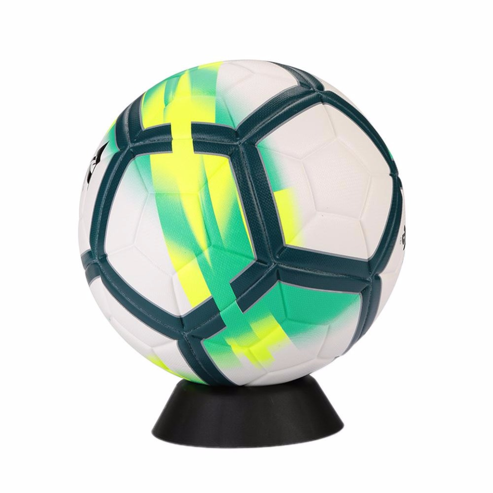pp ball stand basketball football soccer rugby plastic display holder for box case simple and convenient practical color random - Basketball Display Case