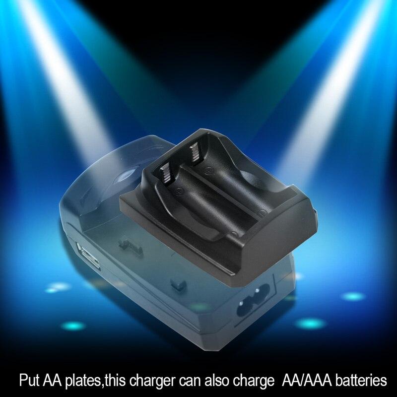 Cargador de batería para cámara universal Udoli con puerto USB para - Cámara y foto - foto 2