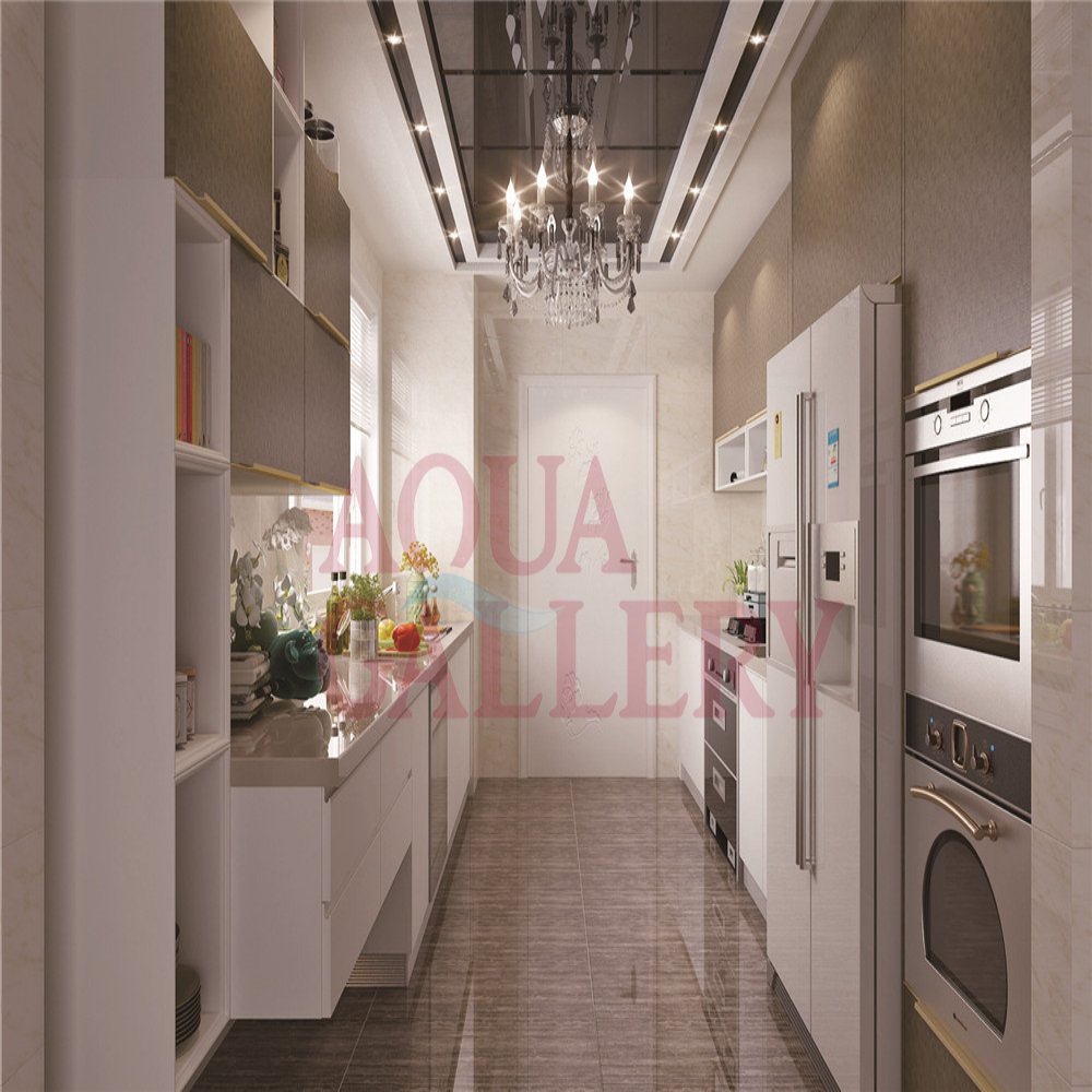 Cucine Americane Con Isola. Free Cucine Moderne Con Piano Cottura Ad ...