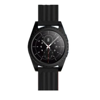 No.1 GS3 Smart Sport Watch MTK2502 heart Rate Monitor Smartwatch for IPhone Samsung Xiaomi Huawei phonePK DM09 Kw18 g3 G4 Watch usb cable