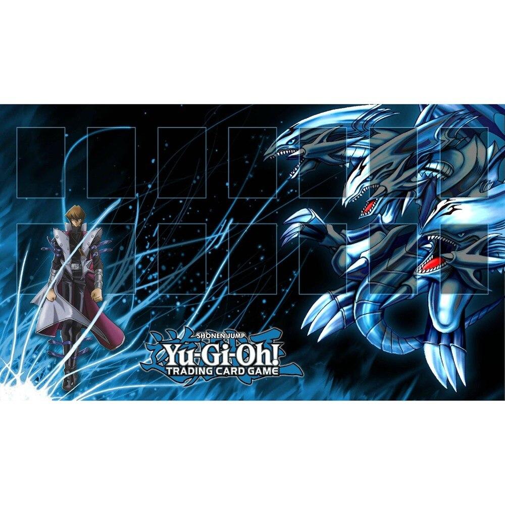 Custom Print YUGIOH Cards Playmat, ICE MAN Playmat, Board Games, table playmat, YU-GI-OH cards Sexy Playmats