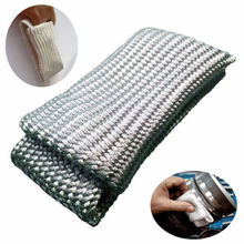 1 шт. TIG палец сварочные перчатки тепловой щит защита от тепла шестерни для сварки Monger Прихватки для духовки