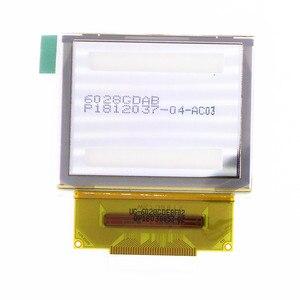 Image 4 - UG 6028GDEBF 1.69 inch color OLED display 35pin 160*128 driver IC: SEPS525 1.69 inch UG 6028GDEBF02 35PIN Full Color Screen