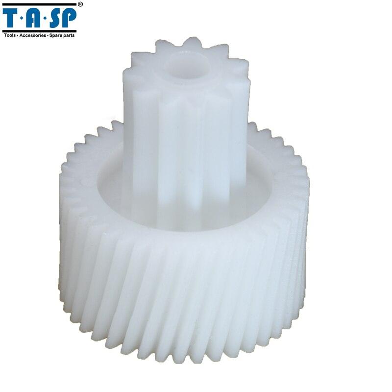 2 قطعة قطع غيار لمفرمة اللحم البلاستيك عجلة المفرمة MCL02DV ل مولينكس HV6 HV8 HV10 تيفال T-Fal أجهزة المطبخ