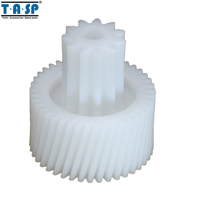 2pcs Gears Spare Parts For Meat Grinder Plastic Mincer Wheel MCL02DV For Moulinex HV6 HV8 HV10 Tefal T-Fal Kitchen Appliance