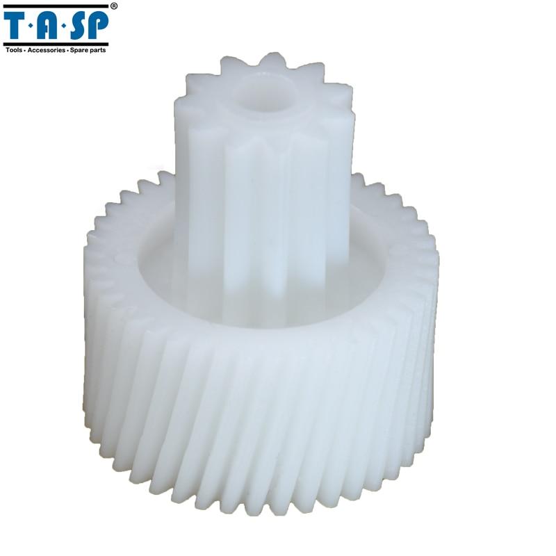 5pcs Meat Grinder Gear Spare Parts Mincer Plastic Gear MCL02DV for Moulinex HV6 HV8 HV10 Tefal T-Fal Kitchen appliances parts