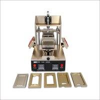 מסגרת מכונת למינציה/LCD מפריד/התיכון Bezel מפריד/מפריד מסך UV דבק Remover + ואקום + 4/4S/5/5S/6 4.7/תוספת