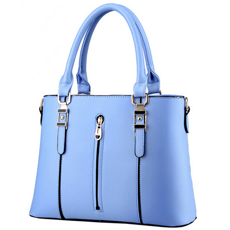 Online Buy Wholesale blue designer bags from China blue designer ...