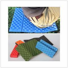 Vilead 5 цветов открытый туристический коврик складной xpe водонепроницаемый