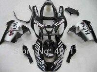 المبيعات الساخنة ، 9r zx 9r 00 01 abs كيت هدية ل كاوازاكي نينجا zx9r 2000-2001 الغربية سباق الدراجة fairings