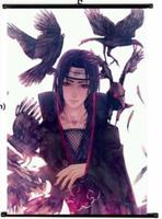 Hot Anime Naruto Wall Poster Scroll Home Decor Cosplay New