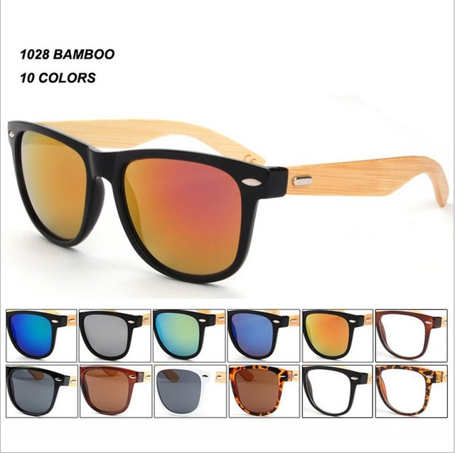 Designer Sunglasses Whole  aliexpress com high quality cheep whole natural bamboo