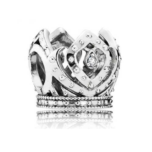 Baixo Preço de Prata da Cor Shell Saco Sorriso Do Gato de Urso Borboleta Contas de Cristal Encantos Fit Pandora Pulseiras & Pulseiras para Mulheres DIY