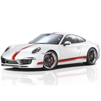 TAIYAO car styling sport car sticker For Porsche 911 GT3 RS car accessories car stickers and decals auto sticker