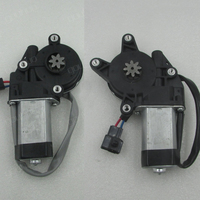 Universal Power Window Motor Electric Window Regulator Motor For Mazda Align Motor 12V 24V Window Lift