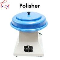 Enkele schijf metalen polijstmachine elektrische sample polijstmachine PG-1 kleine bench sample polijstmachine 220/380 V 1 PC