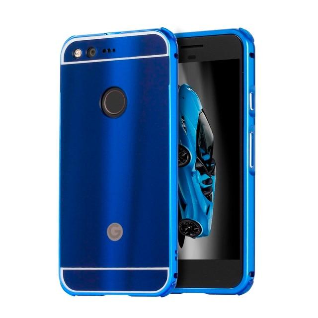 online store 463e9 aa5a2 Aliexpress.com : Buy Huawei Google pixel XL Case Brushed Plating ...