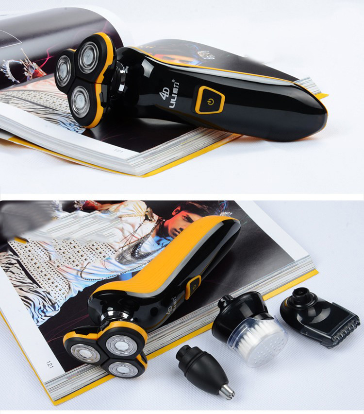 electric shaver 5