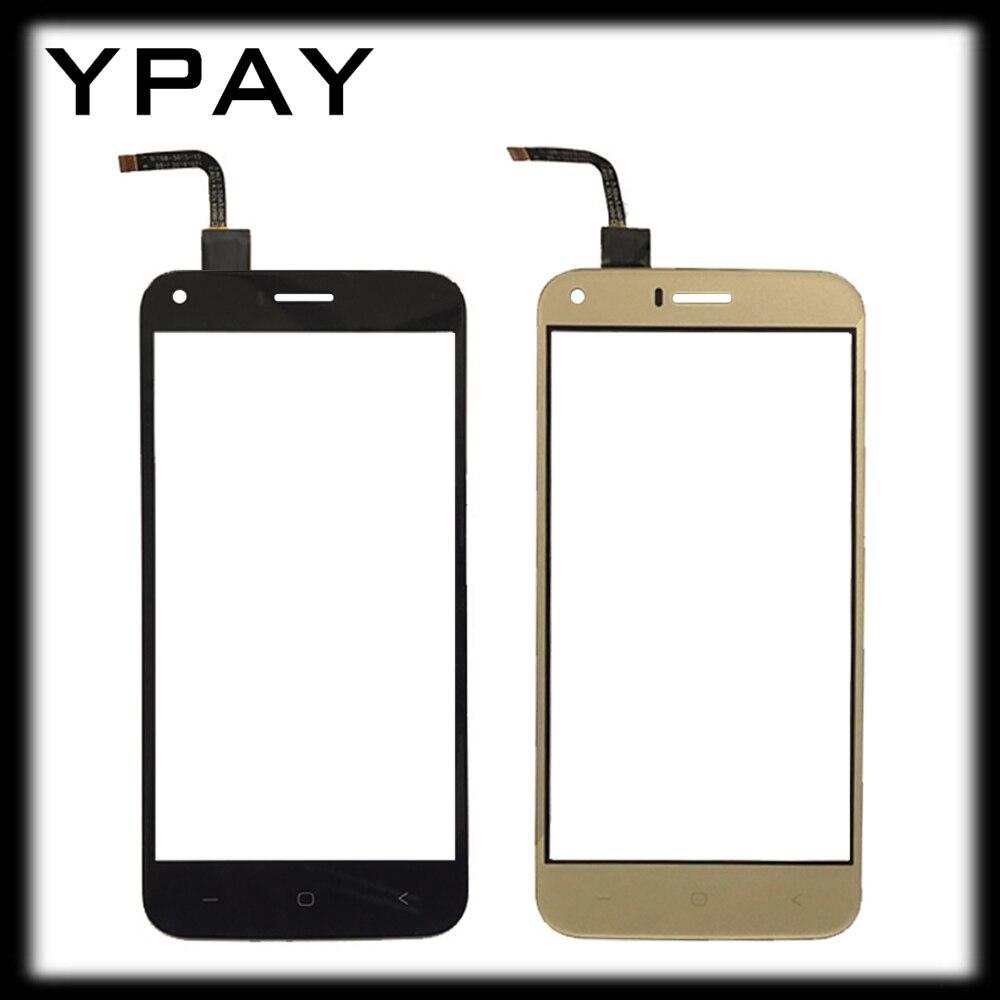 YPAY 5,0 ''для Umi London сенсорный экран дигитайзер панель Ремонт Запчасти сенсорный экран для lenova Бесплатная Клей + салфетки