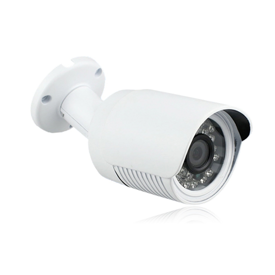 1200TVL CCTV Camera COMS Sensor HD Outdoor Bullet Waterproof IR-CUT 24 IR leds Surveillance Security Camera