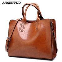 Leather Bags Handbags Women Famous Brands Big Casual Women Bags Tote bags Spanish Brand Shoulder Bag Ladies large Bolsos