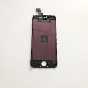 Image 2 - 液晶表示画面 + Iphone 5C 液晶ディスプレイタッチデジタイザーアセンブリと無料ギフト