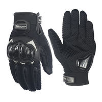 2013 Scoyco MC10 Motorcycle Ventilation Gloves Rubber Protective Motorbike Sport Racing Gear Accessories Free Shipping Promotion