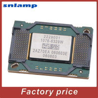 Top quality Big Projector DMD chip 1076 6318W 1076 6319W 1076 6328W 1076 6329W 1076 632AW