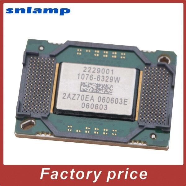 Top quality Big Projector DMD chip 1076-6318W/1076-6319W/1076-6328W/1076-6329W/1076-632AW/1076-631AW
