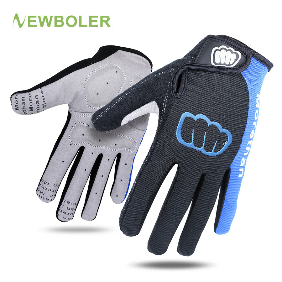 cycling gloves full finger