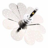 2pcs Newest LED Bulbs H11 H8 H9 9006 HB4 9005 HB3 H4 Hi Lo H7 9012