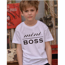 Boss Family Clothes
