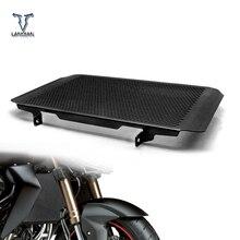 Wysokość Quantily akcesoria motocyklowe osłona chłodnicy Protector Grille osłona grilla dla kawasaki z 800 2013 2014 2015 2016 2017